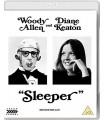Sleeper (1973) Blu-ray