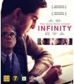 The Man Who Knew Infinity (2015) Blu-ray