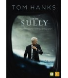 Sully (2016) DVD