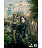 Miss Peregrine's Home for Peculiar Children (2016) DVD