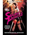 Samurai Princess (2009) DVD