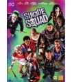 Suicide Squad (2016) DVD