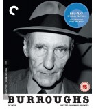Burroughs: The Movie (1983) Blu-ray