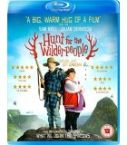 Hunt for the Wilderpeople (2016) Blu-ray