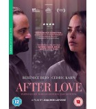 After Love (2016) DVD