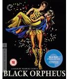 Black Orpheus (1959) Blu-ray