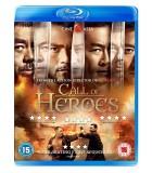 Call of Heroes (2016) Blu-ray