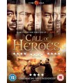 Call of Heroes (2016) DVD