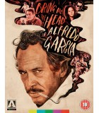 Bring me the head of Alfredo Garcia (1974) Blu-ray