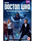 Doctor Who - The Return of Doctor Mysterio (2016) DVD