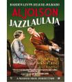 Jazzlaulaja (1927) 2 DVD
