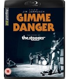 Gimme Danger (2016) Blu-ray