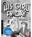His Girl Friday (1940) (2 Blu-ray)