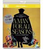 A Man for All Seasons (1966) (Blu-ray + DVD)