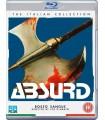 Absurd (1981) Blu-ray
