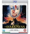 Beyond the Darkness (1979) Blu-ray