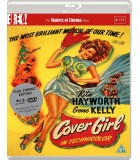 Cover Girl (1944) (Blu-ray + DVD)