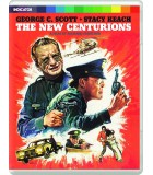 The New Centurions (1972) Blu-ray