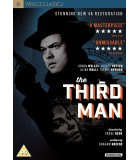 Third Man (1949) DVD