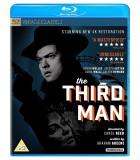 The Third Man (1949) Blu-ray