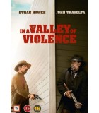 In a Valley of Violence (2016) DVD