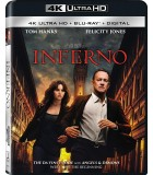 Inferno (2016) (4K UHD + Blu-ray)