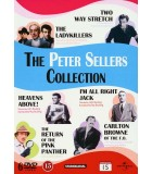 The Peter Sellers Collection (6 DVD)