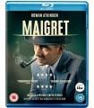 Maigret (2016) Blu-ray