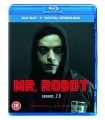 Mr. Robot - Season 2. (3 Blu-ray)