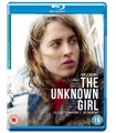The Unknown Girl (2016) Blu-ray