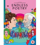 Endless Poetry (2016) DVD
