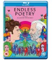 Endless Poetry (2016) Blu-ray