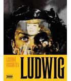 Ludwig (1973) (Blu-ray + DVD)