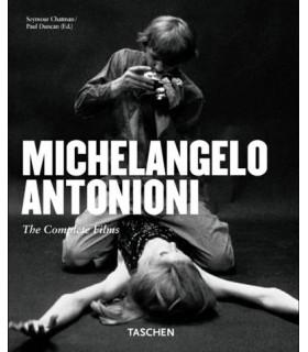 Complete Antonioni