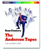 The Anderson Tapes  (1971) Bluray