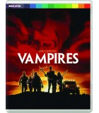 Vampires (1998) Blu-ray