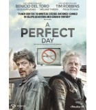 A Perfect Day (2015) DVD