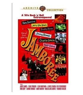 Jamboree (1957) DVD