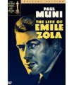 The Life Of Emile Zola (1937) DVD