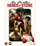 Hands of Stone (2016) DVD