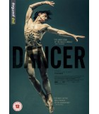 Dancer (2016) DVD