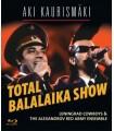 Total Balalaika Show (1993) Blu-ray
