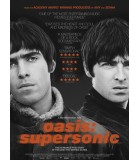 Oasis: Supersonic (2016) DVD