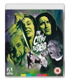 The City of the Dead (1960) (Blu-ray + DVD)