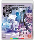 Takashi Miike - Black Society Trilogy (3 DVD)