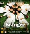 Swinger (2016) Blu-ray