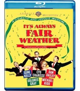 It's Always Fair Weather (1955) Blu-ray