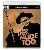 Der müde Tod (1921) (Blu-ray + DVD)
