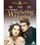 Wuthering Heights (1939) DVD