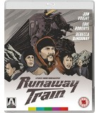 Runaway Train (1985) Blu-ray
